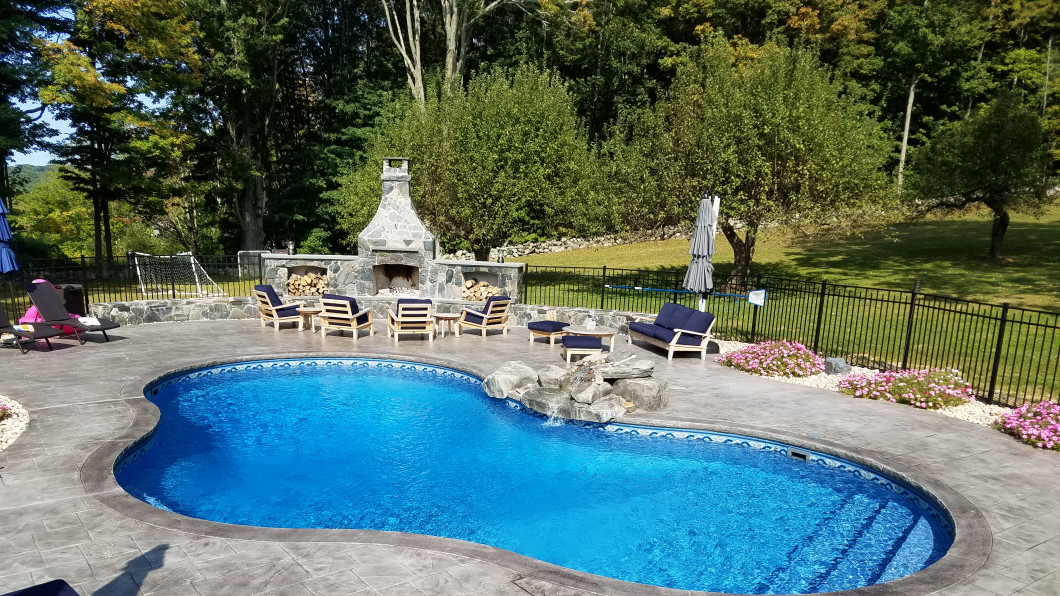 Hat City Pools: Danbury, CT: Inground Swimming Pools ...
