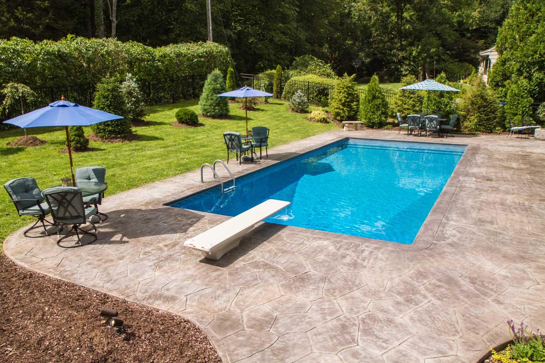 Hat city pools danbury ct inground swimming pools - Best way to finance a swimming pool ...