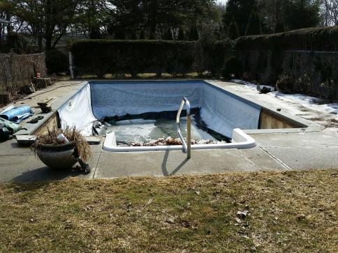 Pool Renovations Hat City Pools
